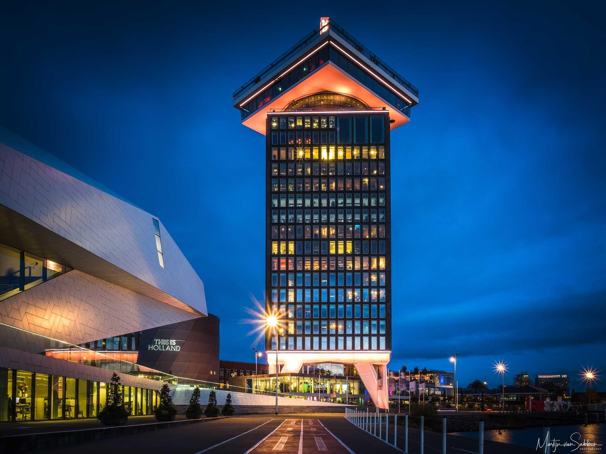 Foto Martijn van Sabben