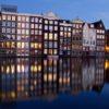 workshop avondfotografie Amsterdam- Foto Bas Stok