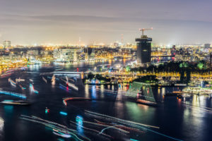 Nachtelijk Amsterdam, avondfotografie Amsterdam, avondfoto's Amsterdam, nachtfotografie Amsterdam, MAYH
