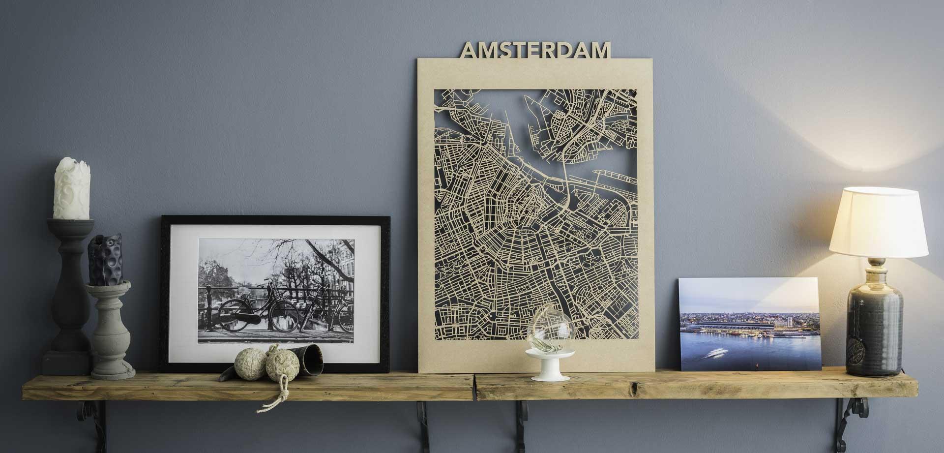 Print Amsterdam